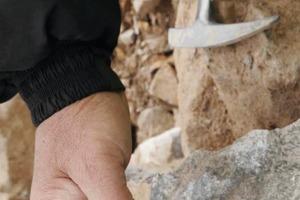 3 Der Nordwesten von Argentinien, Provinz von Jujuy, in der Nähe der Pirquitas-Mine. Voruntersuchung auf seltene Erden, ausgeführt von Artha Resourses # The north west of Argentina, province of Jujuy, near to the Pirquitas<br />mine. Preliminary survey for rare earths carried out from Artha Resources