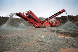 Die neue Sandvik QA331<br />