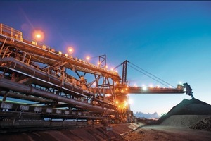 "<div class=""bildtext"">16 Kokskohleerzeugung bei BMA • Coking coal production at BMA</div>"
