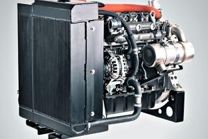 """<div class=""""bildtext"""">Der Hatz 4H50TIC OPU (Open Power Unit) ist eine einbaufertige Motorlösung • The Hatz 4H50TIC OPU (Open Power Unit) is a ready-to-install engine solution</div>"""