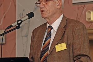 Dr. Rüdiger Schramm