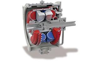 1 Schema: TurboBelt 780 TPXL • Schematic: TurboBelt 780 TPXL