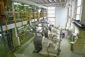 "<div class=""bildtext"">14 Centrifuges from Siebtechnik in a potash works</div>"
