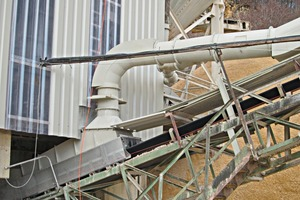 6 Impact-crusher exhauster system