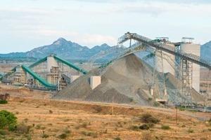 """<span class=""""bildunterschrift_hervorgehoben"""">1</span>Mogalakwena Mine – Abbau von Platingruppenmetallen • Mogalakwena Mine – mining of platinum group metals"""