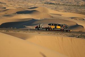 4 RM100 im Desert Valley<br />