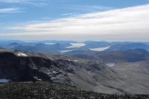 17 Südspitze von Grönland bei Kvanefjeld
