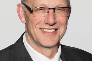 Klaus Sirrenberg