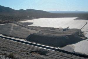 4 San Francisco Haufenlaugungsprojekt in Mexiko # San Francisco heap leach project in Mexico<br />