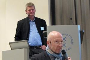 """<div class=""""bildtext"""">Dipl.-Ing. Gerhard Merker, Merker-Mineral-Processing Schwerte, Dr.-Ing.Buntenbach, TriMin Consulting Ammerthal</div>"""