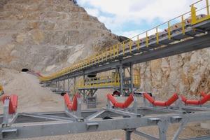 "<div class=""bildtext"">BTW Plant Solutions – conveyor technology<br /> </div>"