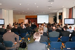 "Potsdamer Fachtagung ""Optimierungen in der thermischen Abfall- und Reststoffbehandlung – Perspektiven und Möglichkeiten"" • Technical Conference on ""Optimizations in the thermal waste and residual product processing – perspectives and possibilities""<br />"