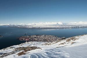 """<div class=""""bildtext"""">1 View of Narvik</div>"""