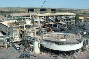 """<span class=""""bildunterschrift_hervorgehoben"""">14</span>Kohleaufbereitungsanlage in der Gregory Crinum Kohlemine in Australien (Bateman)<br />"""