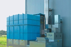 Oxidatoren der Firma Rotamill<br />