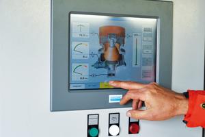 Automatische Spaltregelung ASRi<br />