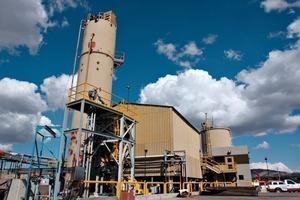 15 La Caridad Kupfermine • La Caridad copper mine<br />
