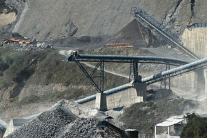 simalube<sup>®</sup> is already in reliable operation in many mines<br />