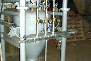 pneuwork® dense phase conveying technology<br />