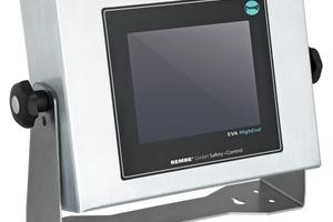 "<div class=""bildtext"">2EVA HighEnd mit Farbdisplay und Touchscreen<br />EVA HighEnd with colour display and touchscreen </div>"