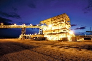 """<div class=""""bildtext"""">18 Kohleaufbereitung in Mozambique • Coal beneficiation in Mozambique</div>"""