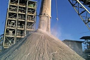 """<span class=""""bildunterschrift_hervorgehoben"""">2</span>Tantal-Anlage der AMG in Brasilien • Tantalum's plant of AMG in Brasil"""