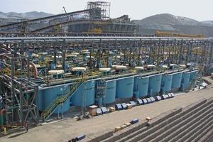 """<div class=""""bildtext"""">12Flotationsanlage zur Metallerzaufbereitung • Flotation plant for metalliferous ore processing</div>"""