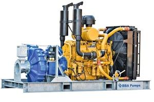 """<div class=""""bildtext"""">Neues Anbaupumpenaggregat • New bolt-on pump package</div>"""
