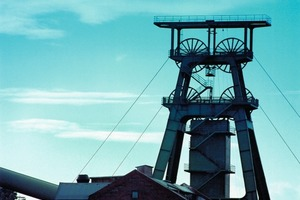 Siemens Shaft winder<br />