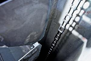 1 Zentralkettenbecherwerke (BWZ) • Central chain bucket elevators (BWZ)<br />