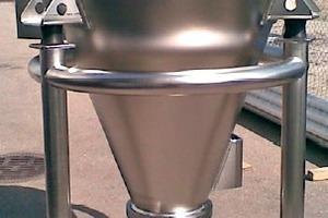 Neuer pneumatischer Sender im Hygienic-Design<br />
