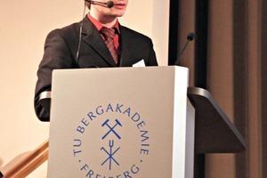 """<div class=""""bildtext"""">Dipl.-Ing. Max Hesse, Institut fürAufbereitungsmaschinen, TUBergakademie Freiberg</div>"""