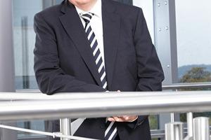 Dr. Reinhold Festge zum VDMA Präsidenten gewählt • Dr. Reinhold Festge as the new president of the German Engineering Federation (VDMA)