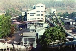 """<span class=""""bildunterschrift_hervorgehoben"""">19</span>Kohleaufbereitungsanlage von Coal India Limited (CIL)<br />"""
