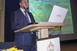 1 Dr.-Ing. Thomas Daffner, Managing Director Umweltbüro Vogtland GmbH, Weischlitz