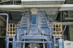 1 Loesche Mühle Typ LM 19.2 • Loesche Type LM&nbsp;19.2 mill<br />