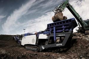 MOBIREX MR 130 EVO handles a higher total throughput rate<br />