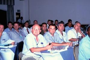 Conference delegates<br />