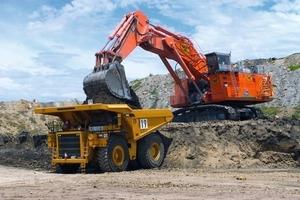 """<span class=""""bildunterschrift_hervorgehoben"""">15 </span>Tagebaubetrieb von Liddell Coal in Australien (Xstrata)<br />"""