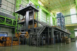 "<div class=""bildtext"">5 Hot-dip galvanizing line in China</div>"