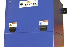 3 Metallabscheider E-Z Tec # E-Z Tec Metal Separator<br />