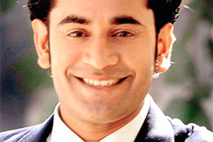 Anurag Jain<br />