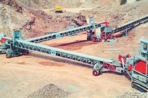 Mobile link conveyors – ARC Eastern<br />