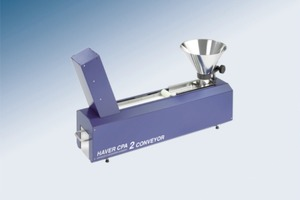 HAVER CPA CONVEYOR<br />