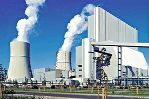 Kraftwerk Boxberg # Power station Boxberg