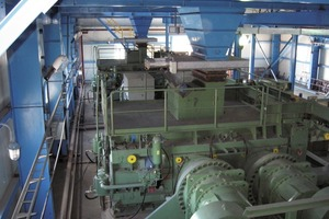 KHD roller presses in the processing of copper ore<br />
