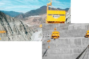 "<div class=""bildtext"">2 thyssenkrupp cable cranes for dam construction</div>"