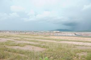 3 Tarkwa Mine in Ghana # Tarkwa mine in Ghana<br />