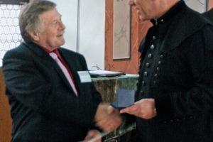 11 Prof. Dr Georg Unland und/and Donald A. Longhurst<br />