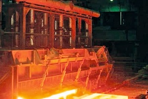 Stahlherstellung # Steel production
